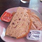 Foto de Rooster Cafe