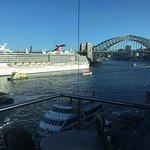 Foto di Pullman Quay Grand Sydney Harbour