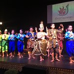 Photo of Cambodian Living Arts
