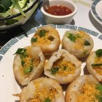 Photo de VUNG Tau II Restaurant