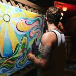 Open Canvas: Live Music and Painting Night