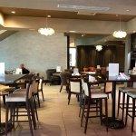 J Bar in Davenport - Modern atmosphere