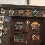 Cantina de los Milagros de San Miguel