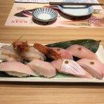 Photo of Itacho Sushi (Tai Po Mega Mall)
