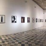 """Una sala con una exposición por tiempo limitado con temática """"mujer"""""""