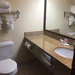 Foto de Comfort Inn Escondido San Diego North County
