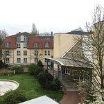 Lindner Hotel Leipzig Foto