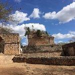 Photo de Ek Balam Mayan Ruins