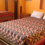 Photo de Mamma Cusco Hostel
