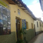 Natural Peru Tours Headquarters - Alabado 536 - San Blas - Cusco