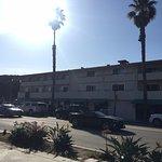 Foto de BEST WESTERN Beachside Inn