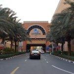 Photo de Deira City Center Shopping Mall