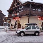 Foto van Colorado Mts. Bar & Grill