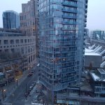 Photo de Rosedale on Robson