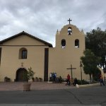 Old Mission Santa Ines Foto