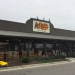 Cracker Barrel of Florence, Kentucky.