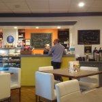 Foto van Fuel Cafe