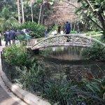 Photo de Le Jardin d'Essai du Hamma