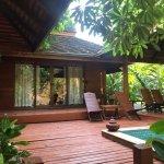 Photo of Sukantara Cascade Resort & Spa