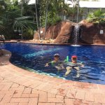 Photo de Travelodge Resort Darwin