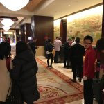 Photo de Shangri-La Hotel Wenzhou