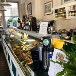 Photo of The Kew Greenhouse Cafe