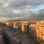 Catalonia Atenas Hotel Foto