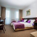 Hotel Sv Mihovil Trilj - triple room