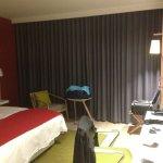 Foto de De Vere Orchard Hotel
