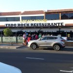 Foto di Fado Rock Steak House