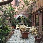 Foto de Hotel Elimo