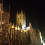 Canterbury Cathedral Lodge Foto