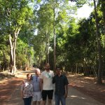 Photo of Siem Reap Transport Private Day Tours