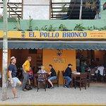 Photo of Pollo Bronco