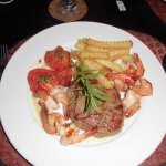 Imagen de Asmara Restaurant & Bar