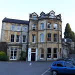 Photo of BEST WESTERN Limpley Stoke Hotel