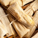 Authentic Mexican Tamales in London