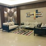Photo de Liberty Suites Hotel - Doha