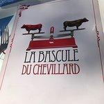 Photo of La Bascule du Chevillard