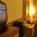 Photo de Hotel Tiama