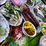 Delijaan Restaurant