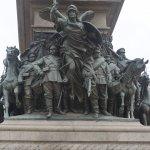 Photo of Statue of Tsar Alexander II