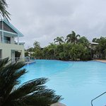 Bilde fra Oaks Pacific Blue Resort