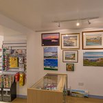 Picture gallery from local artists