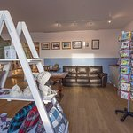 Relax and browse our local crafts