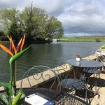 Foto van River Terrace Cafe