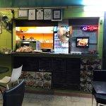 Bagus Cafe Foto