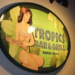 Photo of Tropics Bar & Grill