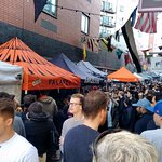 Photo of Maltby Street Market