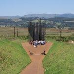 Photo de Nelson Mandela Capture Site